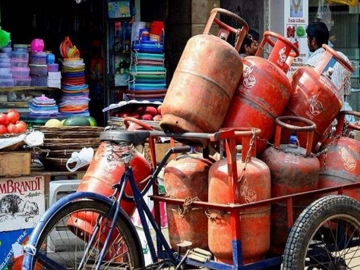 Subsidies on LPG can be available without Aadhar card, know what to do