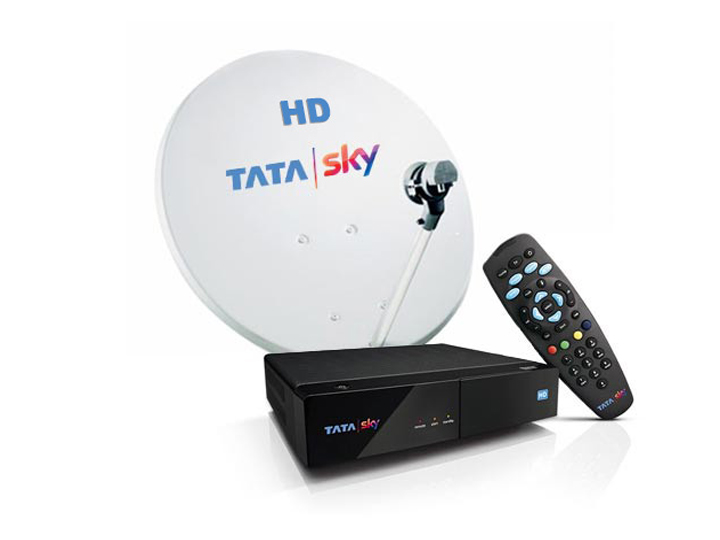 Tata Sky will change its channels Package to reduce bills of customers