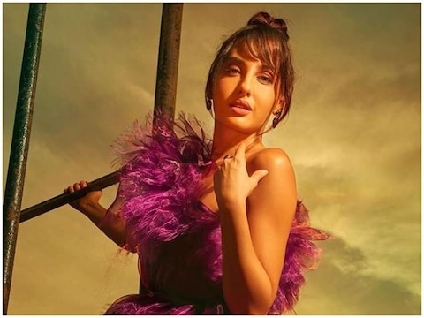 Will 'Dilbar Girl' Nora Fatehi work with Akshay Kumar in the film Bell Bottom?  Manager told the truth
