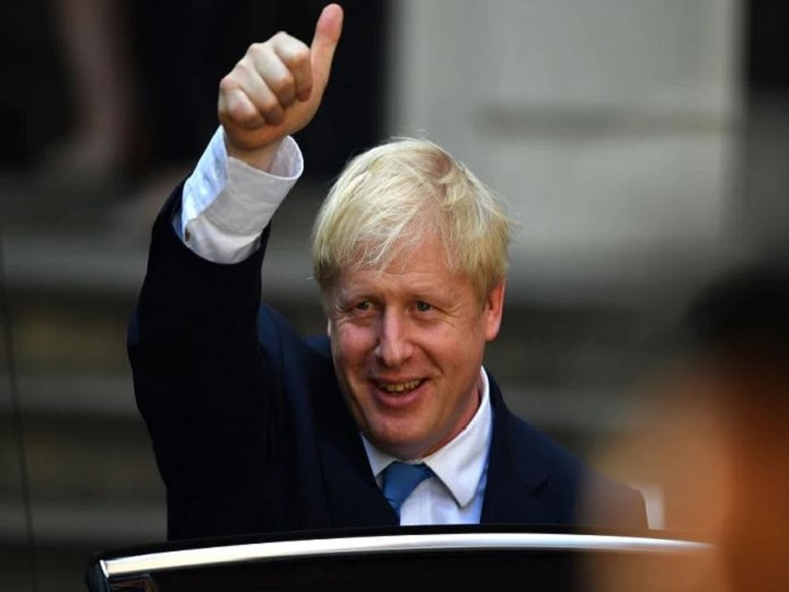 London: Prime minister Boris Johnson out of ICU, father gives rest advice
