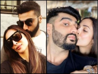 Arjun Kapoor And Malaika Arora Is Together In This Lockdown ...