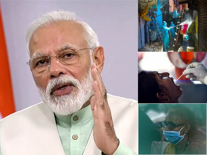 Coronavirus Lockdown: pm narendra modi will address the country over COVID 19