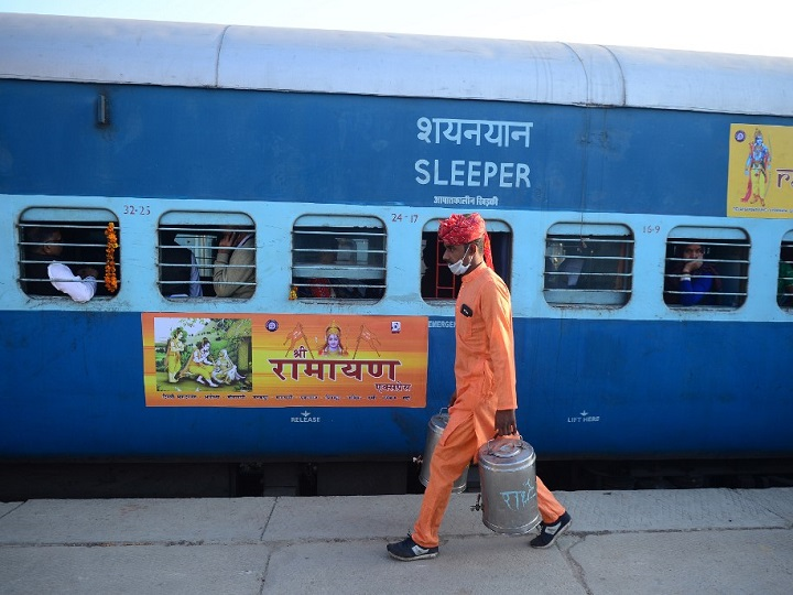 Coronavirus: Woman who arrived in Jaipur from Mumbai died at the station