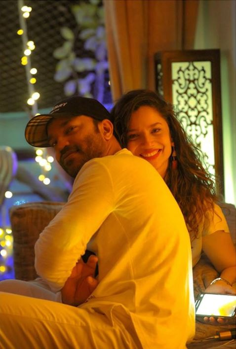 Ankita Lokhande opens wedding cards, tells when she is going to marry boyfriend Vicky Jain