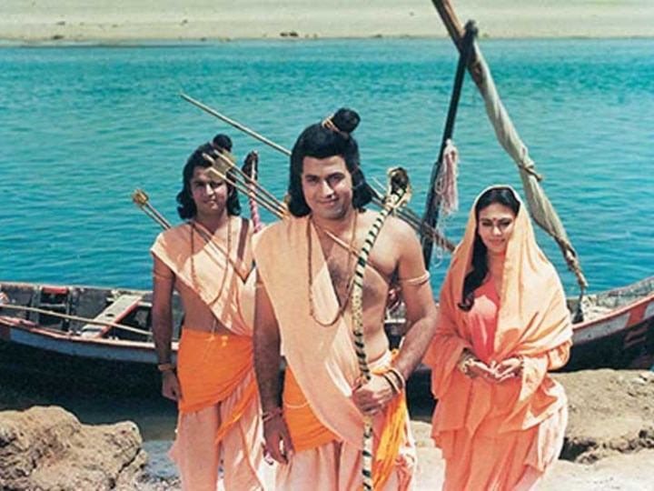After Doordarshan, 'Ramayan' Broadcast On This Channel ...