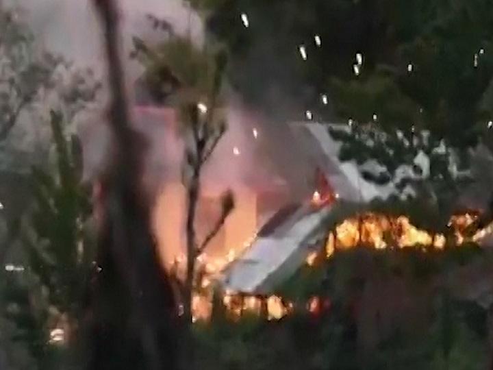 Security forces get great success in Handwara encounter, Lashkar's top Pakistani commander killed