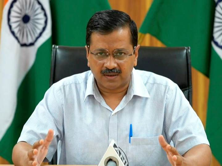 CM Arvind Kejriwal announced - Delhi's borders will be opened from tomorrow