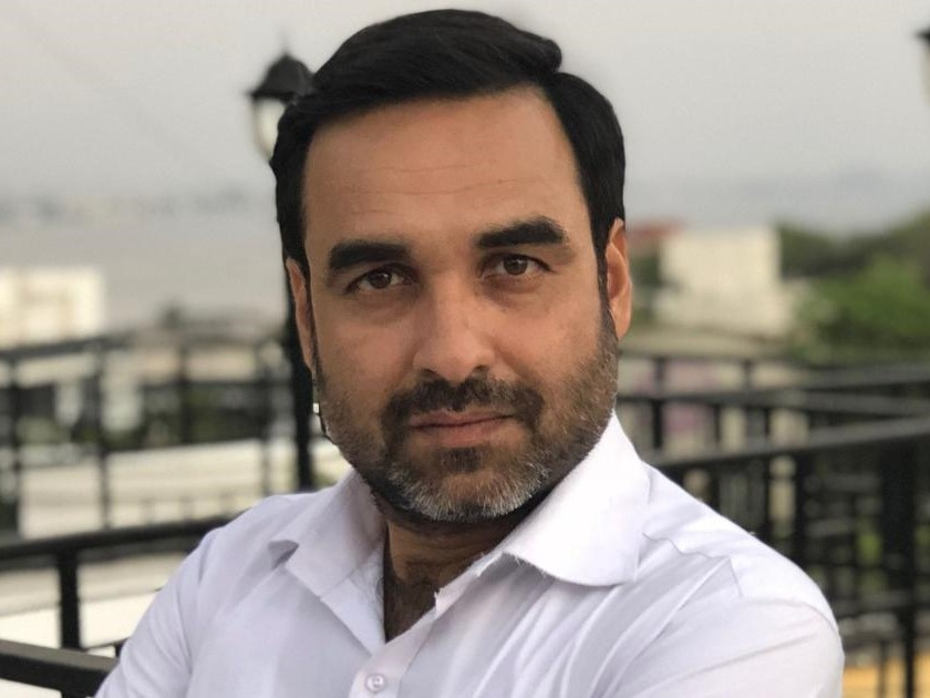 Pankaj Tripathi came to Mumbai with a little money and a lot of courage, told the story of Struggle himself