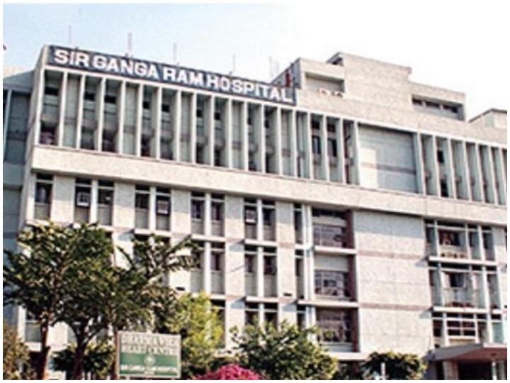 CoronaVirus: Case registered against Ganga Ram Hospital for violation of epidemic regulation standards