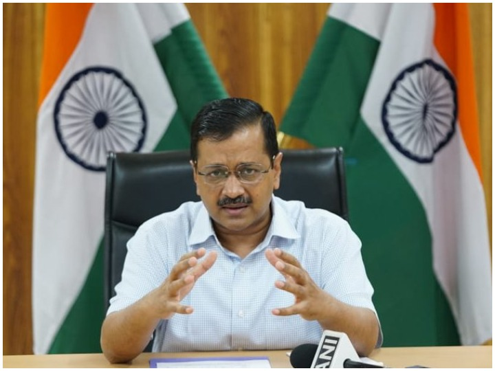 Coronavirus: CM Kejriwal said - the number of cases in Delhi is increasing but there is no need to panic