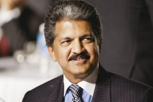 Anand Mahindra gifting this car to 6 players who made a debut against Australia