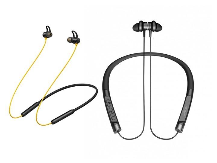 Best wireless neckband earphones under rupees 2000 know features