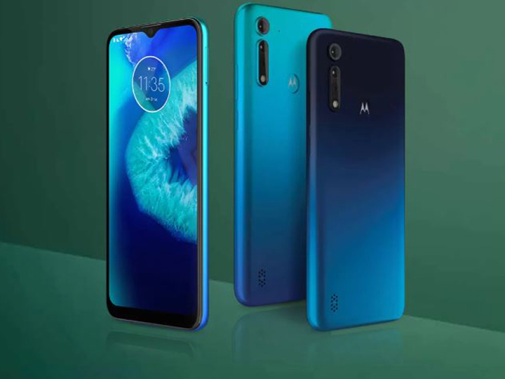Motorola launches the all new moto g8 power lite smartphone in india, know the features
