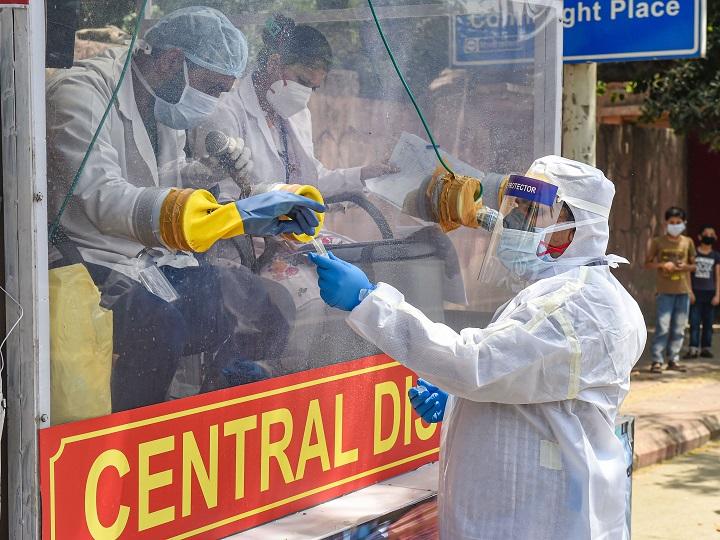 Delhi reports highest single day spike of 2877 Coronavirus case