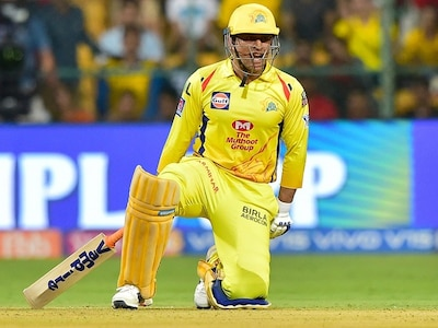 Piyush Chawla Asserts MS Dhoni Was Not Rusty At All During CSK Net ...