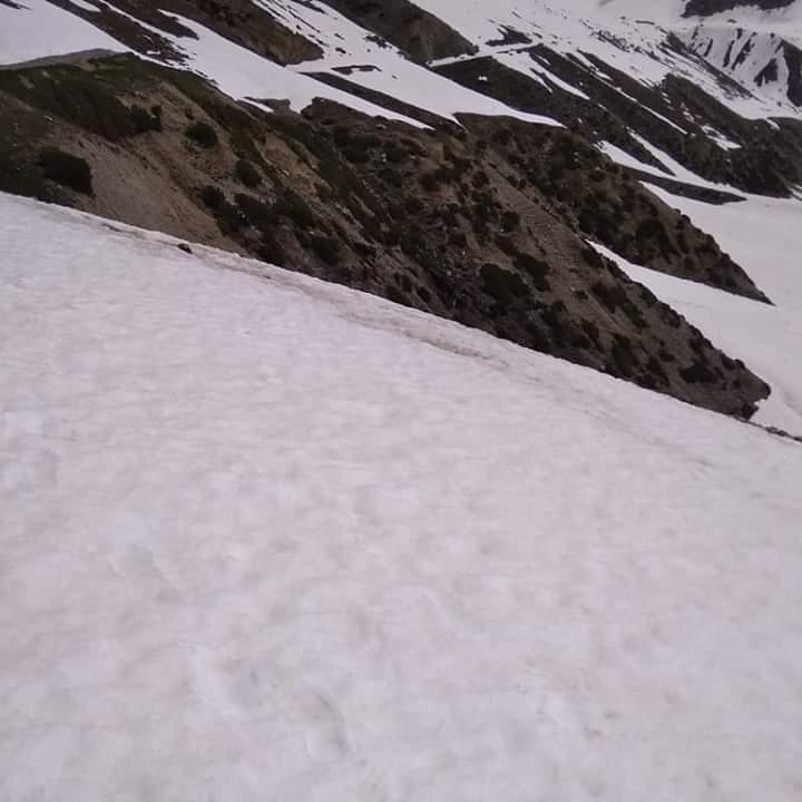 जम्मू-कश्मीर:अमरनाथ यात्रा 2020 पर संशय बरकरार, देखें-बाबा बर्फानी की ताजा और खास तस्वीरें