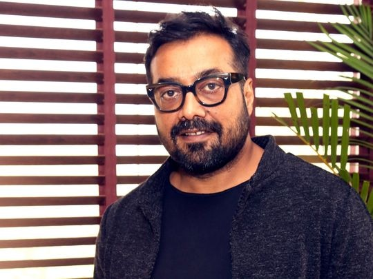 Anurag Kashyap Reveals He Hates Acting But Still Does