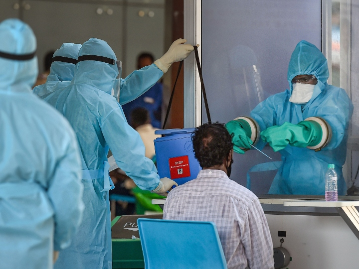Half of Coronavirus deaths in last 15 days, but death rate is still low