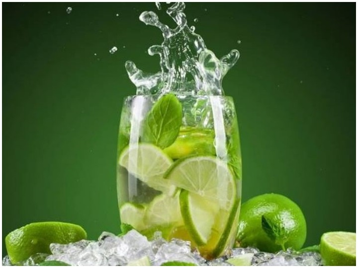 Health Tips Benefits of Drinking Lemon Water in Morning Empty Stomach