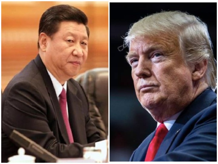 India-China clash: America said- It seems from the antics of China that it is trying to take advantage