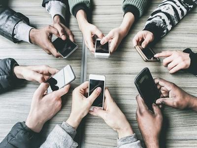 10 अंकों वाला मोबाइल होने जा रहा है ज्यादा अंकों का मोबाइल नंबर