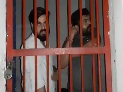 Bareilly Sakshi Mishra Husband Ajitesh Arrested For Beaten Man ...