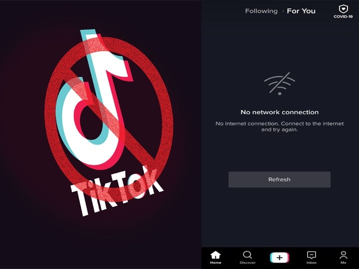 tiktok again making backdoor entry in indian smartphone, cyber experts warns