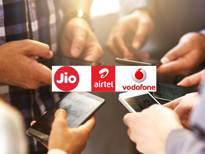 Jio, Airtel and Vodafone's 2GB Daily Data Plan, know the other benefits of the plan