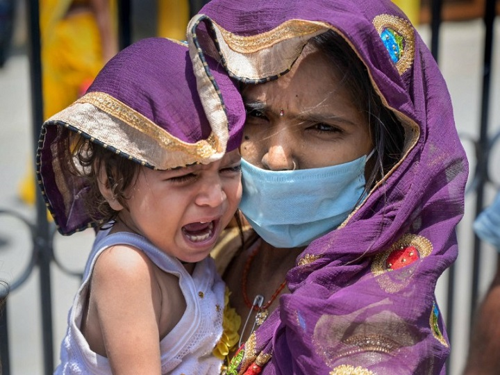 Coronavirus: india case count rises to 198706 lakhs, 5598 deaths