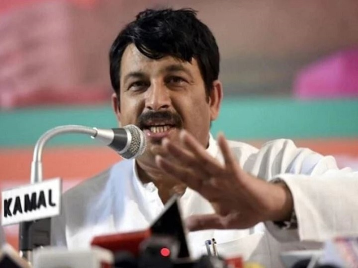 Manoj Tiwari said – Bihar is the state of those who cut heads for the country, we are far from Bihar, not Biharis.