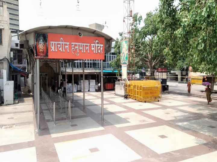 temple will reopen with New rules from 8 June in delhi ANN