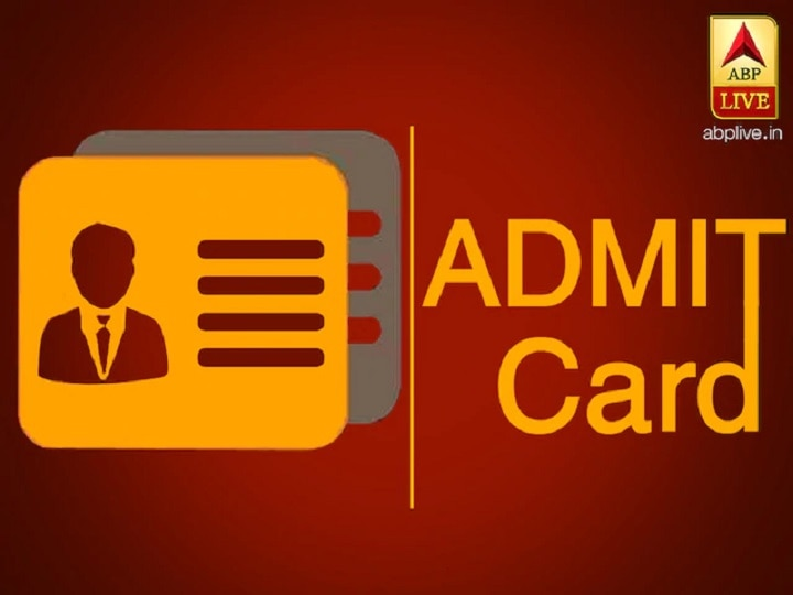 RRB Admit Card 2020 For Isolated And Ministerial Categories Exam Released Download Online