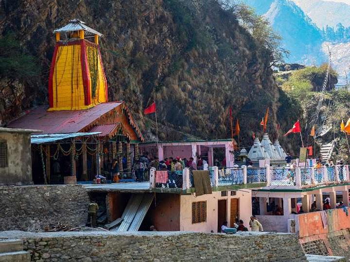 Uttarakhand Yamunotri Dham Priests Opposed Chardham Yatra starting from 8 June