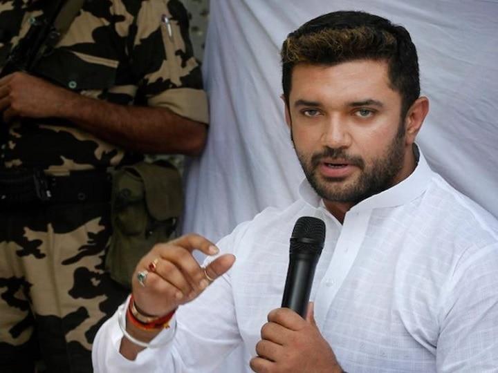 Chirag surrounds Nitish on Rahul Gandhi's PM's statement of 'effigy burning', this big charge