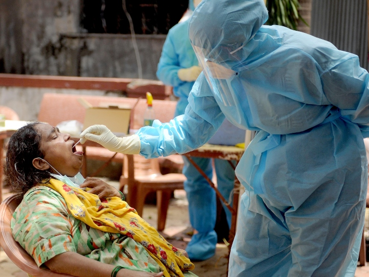 Coronavirus: 193 new cases of infection reported in Bihar, 6,289 number of infected