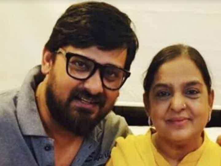 Late musician wajid Khan's mother returned home after defeating the Corona virus ANN