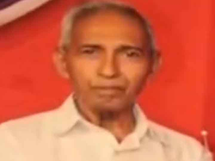 80 year old corona-positive patient missing from BMC hospital Deadbody found in railway station premises ANN
