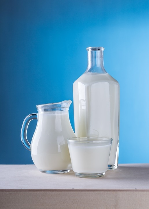 Health Tips This Is What Happens To Your Body When You Drink Milk Empty Stomach