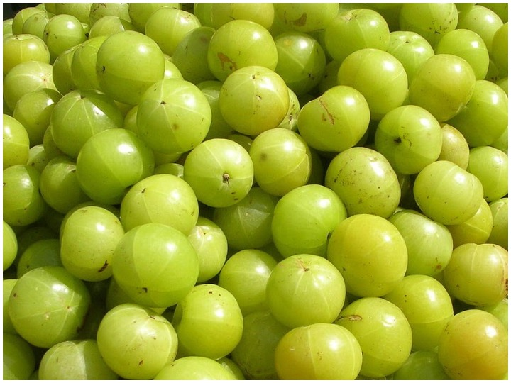 How to use amla or Indian gooseberry for high cholesterol