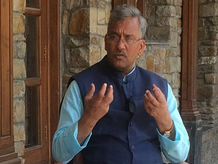 Uttarakhand government facing financial crisis due to Corona decided to cut spending