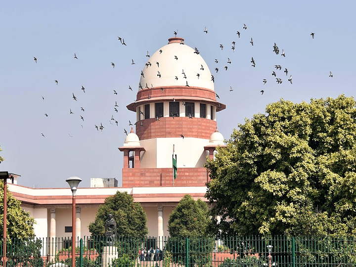 SC raises questions on why no home quarantine in Noida ANN