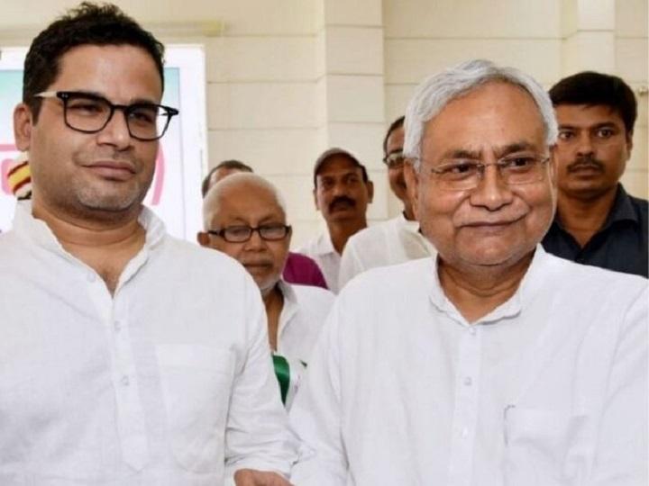 Bihar Prashant Kishor Attacks on CM Nitish Kumar on coronavirus and election