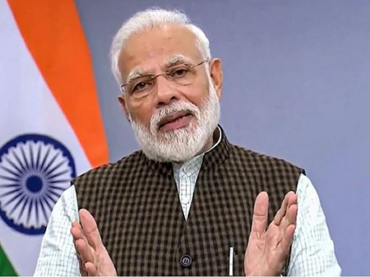 PM Modi says to the Chief Ministers Economic activities are returning to the old level they need to be accelerated ANN