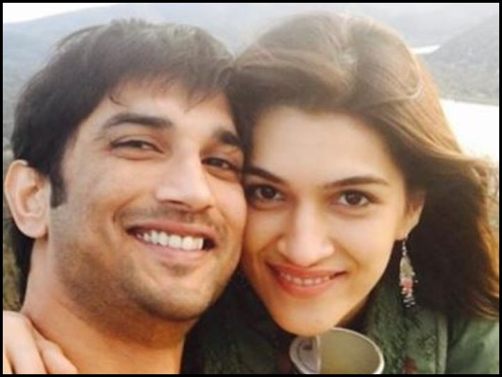kriti senon reacts on social media after sushant singh rajputs death, social media is toxin