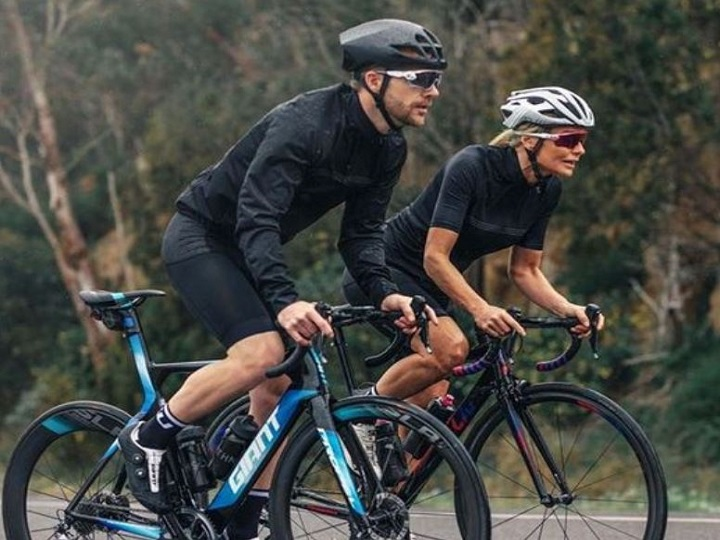 Cycling Benefits Reasons Cycling Is Good for Your Health