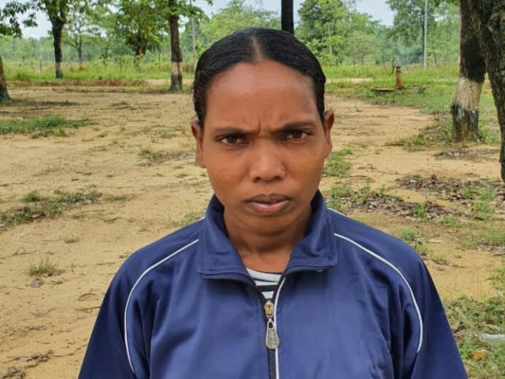 Bijapur Naxal woman sacked from organisation after suffered cold cough in fear of Coronavirus ANN