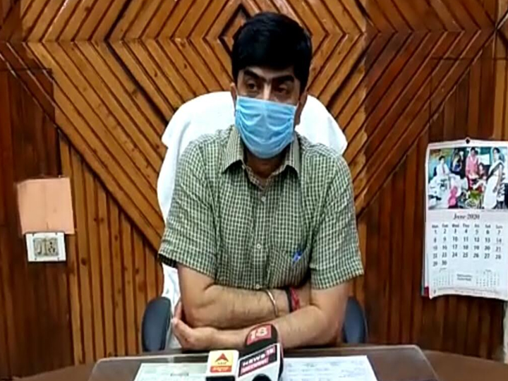 Coronavirus 25 new cases found in Saharanpur mostly returned from Delhi Noida