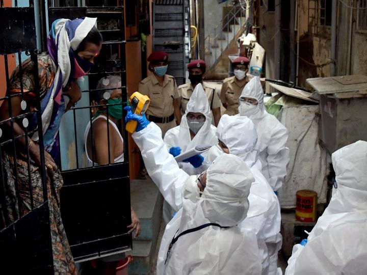 Center praises Maharashtra Government BMC for dealing with Coronavirus in Dharavi ANN