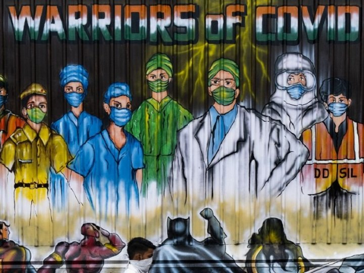 India Coronavirus New Case Deaths Update on 22 June 2020