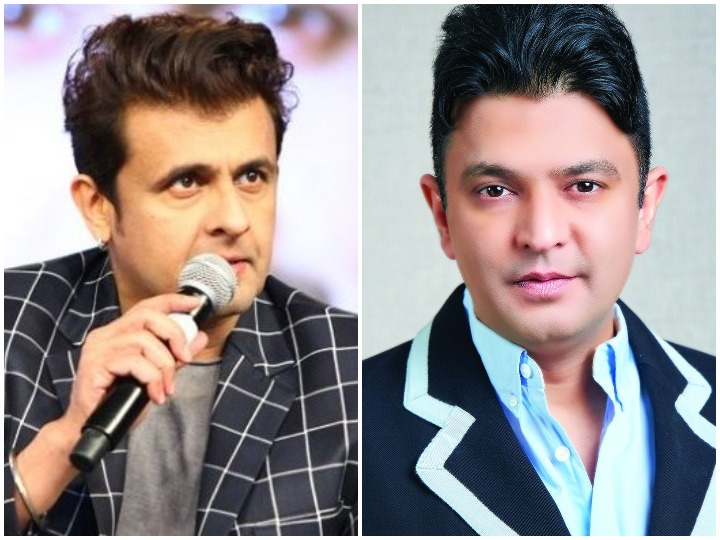 Sonu Nigam lashes out on bhushan kumar for being mafia says will post you video of marina kanwar